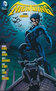 [Nightwing: Volume 1: Bludhaven (Product Image)]