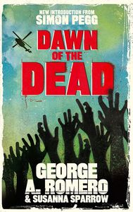 [Dawn Of The Dead (Product Image)]