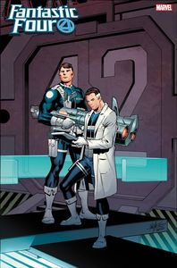 [Fantastic Four #31 (Pacheco Reborn Variant) (Product Image)]