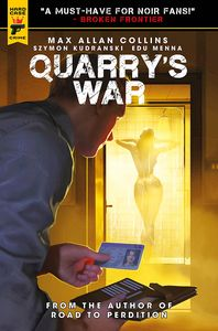 [Quarry's War (Product Image)]