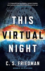 [This Virtual Night (Product Image)]