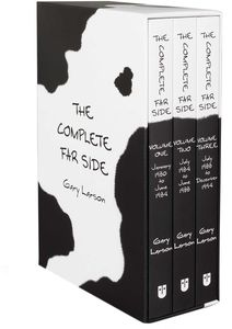 [The Complete Far Side (Product Image)]