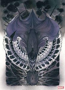 [Alien #1 (Momoko Virgin Variant) (Product Image)]