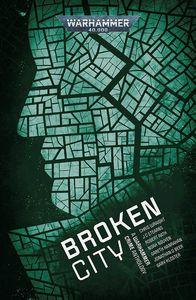 [Warhammer 40,000: Broken City (Product Image)]