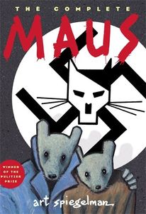 [Maus: The Complete Maus (Product Image)]