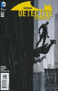 [Detective Comics #48 (Product Image)]