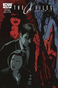[X-Files: Season 10 #17 (Product Image)]