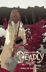 [Pretty Deadly: Volume 2: The Bear (Product Image)]