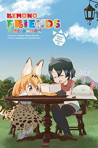 [Kemono Friends: A La Carte: Volume 2 (Product Image)]