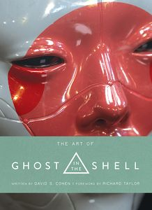 [The Art Of Ghost In The Shell (Hardcover) (Product Image)]