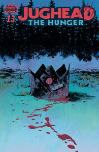 [Jughead: The Hunger #13 (Cover A Gorham) (Product Image)]