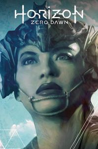 [Horizon Zero Dawn #1 (Artgerm Forbidden Planet Exclusive Variant) (Product Image)]