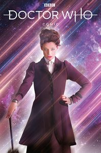 [Doctor Who: Missy #2 (Cover B Photo) (Product Image)]