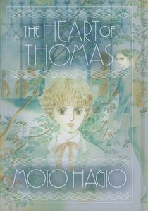 [The Heart Of Thomas (Hardcover) (Product Image)]