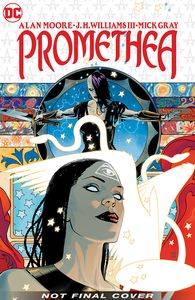 [Promethea: The Deluxe Edition: Volume 3 (Hardcover) (Product Image)]