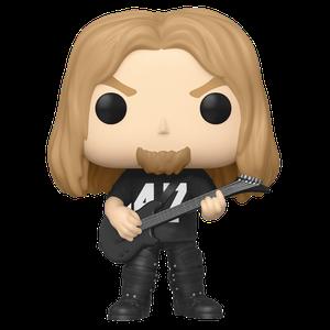 [Slayer: Pop! Vinyl Figure: Jeff Hanneman (Product Image)]