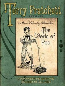 [The World Of Poo (Hardcover) (Product Image)]