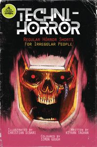 [Tales Told In Techni-Horror #1 (Cover A) (Product Image)]