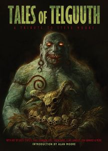 [2000AD: Tales Of Telguuth: A Tribute To Steve Moore (Product Image)]