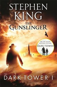 [The Dark Tower: Book 1: The Gunslinger (Product Image)]