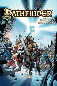 [Pathfinder: Volume 5: Hollow Mountain (Product Image)]
