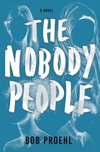 [The Nobody People (Hardcover) (Product Image)]