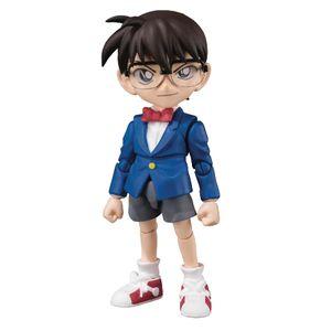 [Case Closed: SH Figuarts Action Figure: Conan Edogawa (Product Image)]
