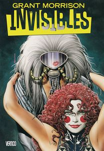 [Invisibles: Book 1 (Product Image)]