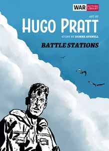 [War Picture Library: Battle Stations (Hardcover) (Product Image)]