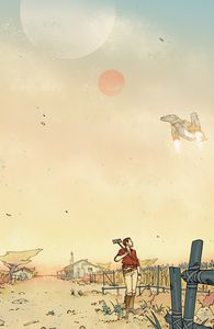 [Firefly #27 (Cover A Bengal) (Product Image)]