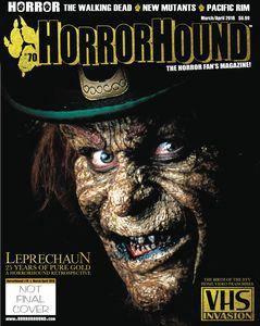 [Horrorhound #70 (Product Image)]