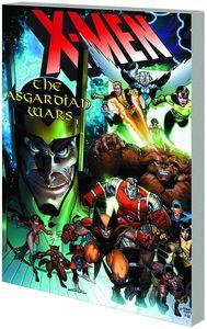 [X-Men: Asgardian Wars (New Printing) (Product Image)]