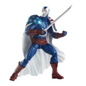 [Marvel Legends Action Figure: Avengers Build A Figure Citizen V (Product Image)]