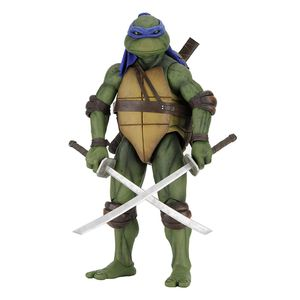 [Teenage Mutant Ninja Turtles (1990 Movie): Action Figure: Leonardo (Product Image)]