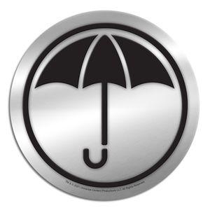 [The Umbrella Academy: Coaster: Umbrella Symbol (Product Image)]