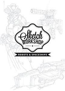 [Sketch Workshop: Robots (Product Image)]