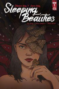 [Sleeping Beauties #1 (Cover B Woodall) (Product Image)]