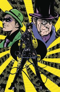 [Catwoman #25 (Product Image)]