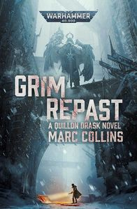 [Warhammer 40,000: Grim Repast (Product Image)]