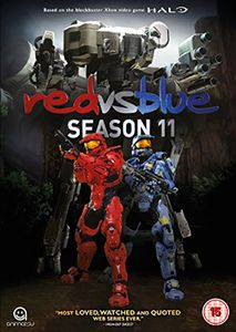[Red Vs Blue: Season 11 (Product Image)]