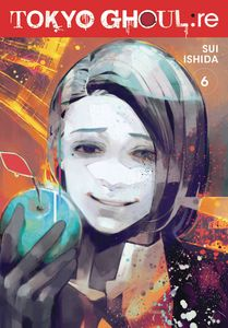 [Tokyo Ghoul: Re: Volume 6 (Product Image)]