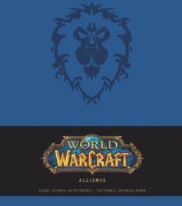[World Of Warcraft: Alliance Journal (Product Image)]