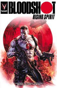 [Bloodshot: Rising Spirit (Product Image)]