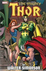 [Thor: By Walter Simonson: Volume 3 (Product Image)]