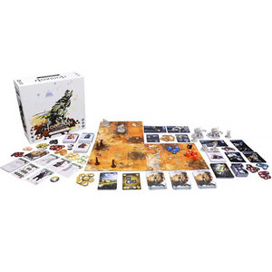[Horizon Zero Dawn: The Board Game (Product Image)]