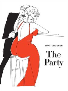 [Party Ungerer (Hardcover) (Product Image)]