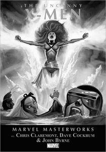 [Marvel Masterworks: Uncanny X-Men: Volume 2 (Product Image)]