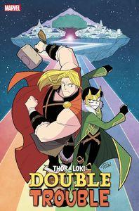 [Thor & Loki: Double Trouble #1 (Product Image)]