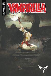 [Vampirella #2 (Cover C Dalton) (Product Image)]