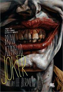[Joker (Hardcover) (Product Image)]